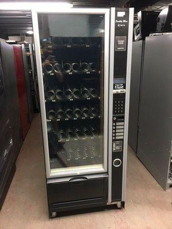Снаки макс - вендинг автомат за пакетирани стоки, храни и напитки