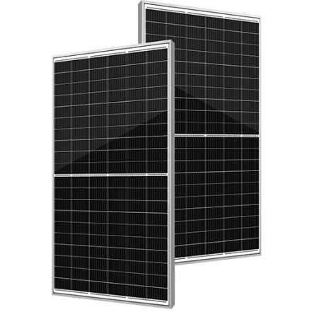 Panouri solare, Panou solar Monocristalin 410W