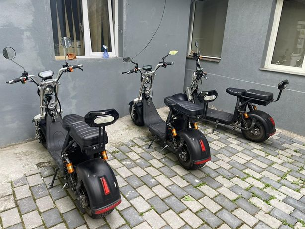 Scooter electric / Scuter electric / de vanzare