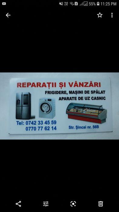 Reparatii frigidere masini de spalat Drobeta-Turnu Severin - imagine 1