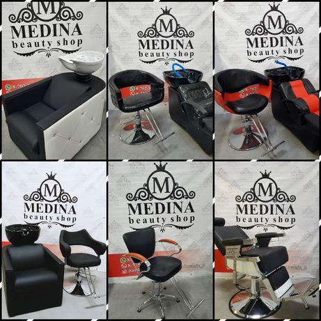 Оборудования для салона красоты парикмахерский продам