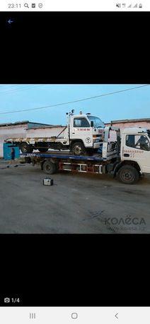 Бесплатно услуги Эвакуаторов в Павлодаре