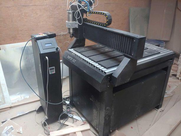 CNC Router Megaplot XMD32