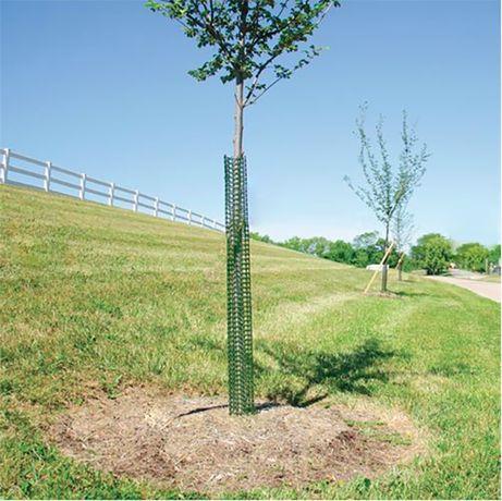 Plasa pentru protectia pomilor - la metru sau Rola 100 m