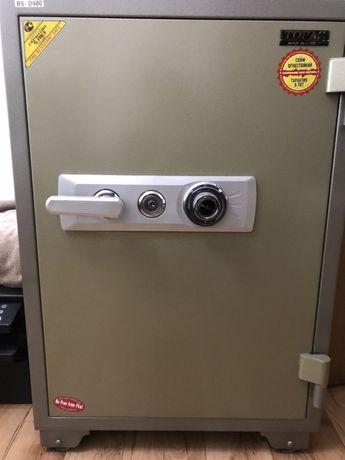 Продам сейф BS-D900 TOPAZ
