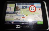 GPS Go Clever Navio 500 PLUS
