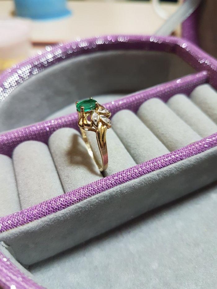 Золотое кольцо Алматы - сурет 1