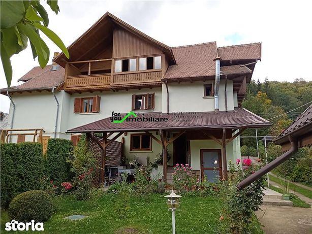 Vila parte din duplex in Luncani Slatina  comision zero la cumparare