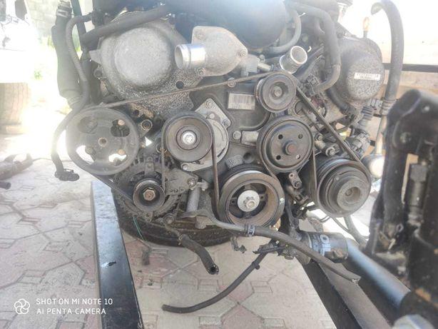 Установка двигателя СВАП