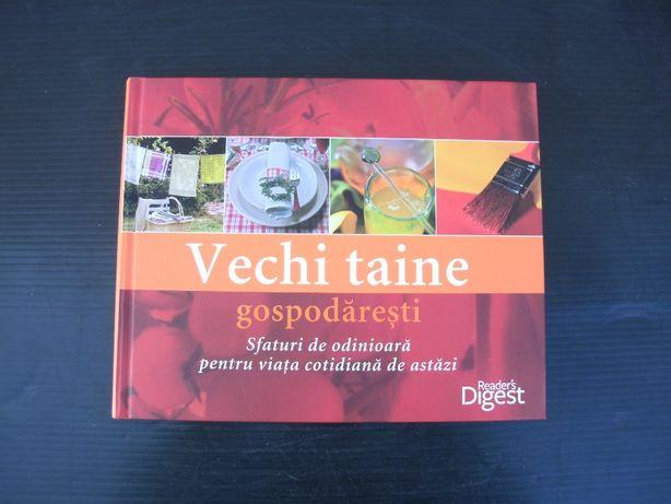 Reader's Digest - Vechi taine gospodaresti