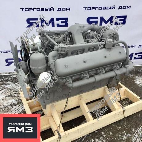 Двигатель ЯМЗ 238Д, НД5-03