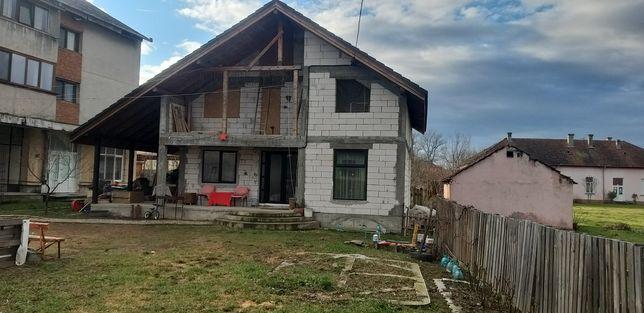 Vand casă noua constructie 2016
