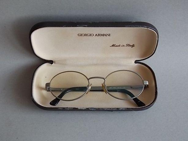 Vand ochelari vedere vintage, Giorgio Armani!