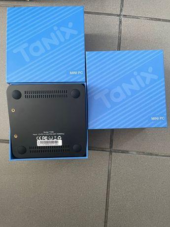 Mini PC TANIX TX85 Windows 10 64Bit Intel