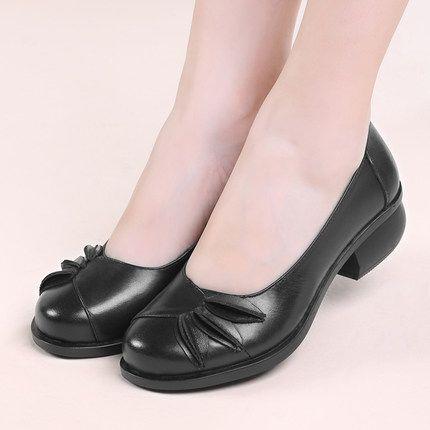 Туфли новые мягкие