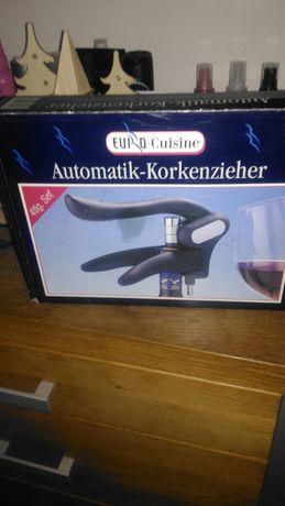 Desfacator de vin-tirbuson