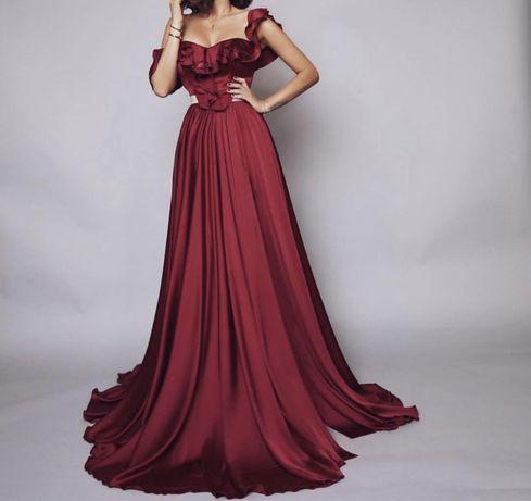 Платье Malina Fashion