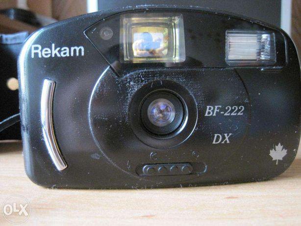Фотоаппарат примитивный