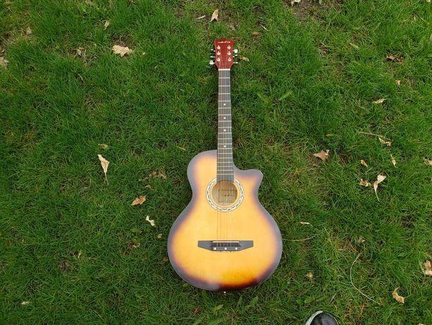 Акустическая Гитара, Новая, хорошее качество Olive Tree г. Каскелен