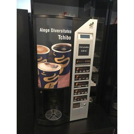 Inchiriere,inchiriez,automate cafea Tchibo,Lavazza,HoReCa
