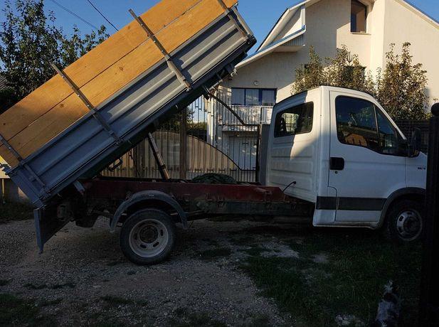 Transport Nisip,Sorturi,Balast,Mat Constructii,,Orce,Lemne de foc.