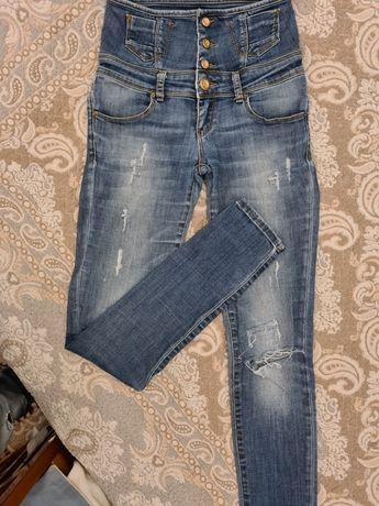 Продам джинсы женские Турция