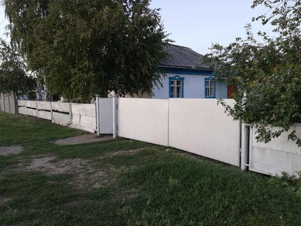 Продам дом в селе Казачье