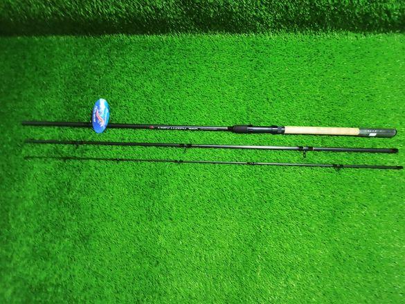 Продавам мач въдици Osako APEX MATCH 3,60м и 3,90м