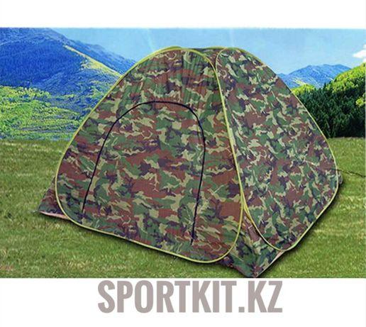 Палатка 2-х местная 877