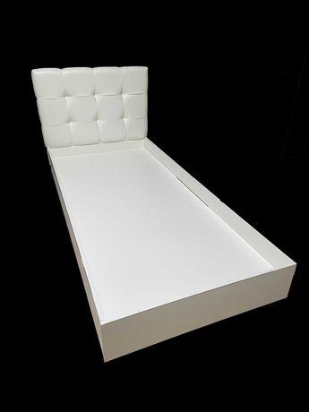 Кровать с мягким изголовьем MW-Chester
