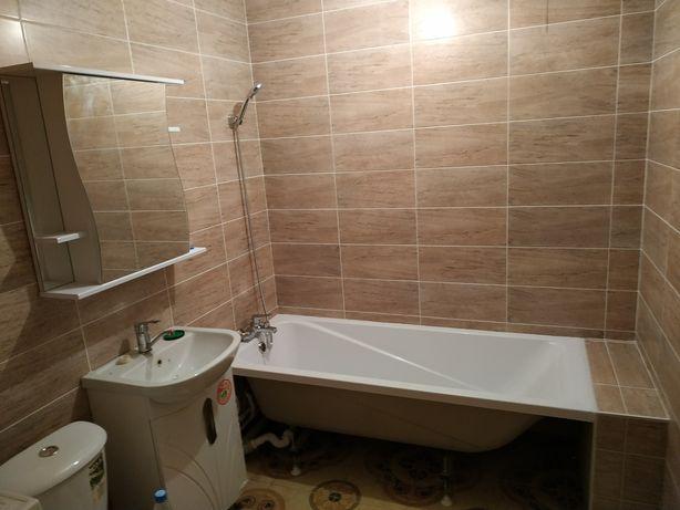 Ванные комнаты под ключ.Укладка кафеля. Любые отделочные работы.