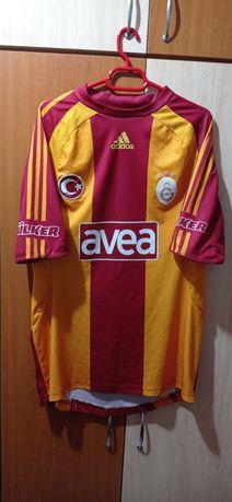 Vând tricou Adidas Original Galatasaray
