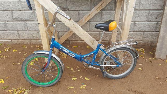 Прадаю велосипеды