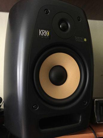 Студийные мониторы KRK VXT8