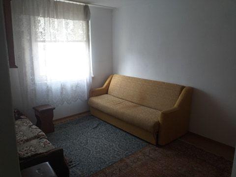 Garsoniera Posta Maratei 30mp etaj 3 decomandata bloc apartamente term