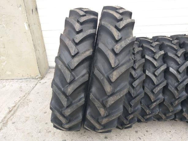 Cauciucuri noi 8.3-24 OZKA 8PR garantie 2 ani anvelope tractor spate