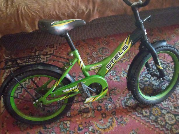 Продам детский велосипед 7 -10 лет