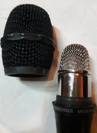 microfon condenser yamaha
