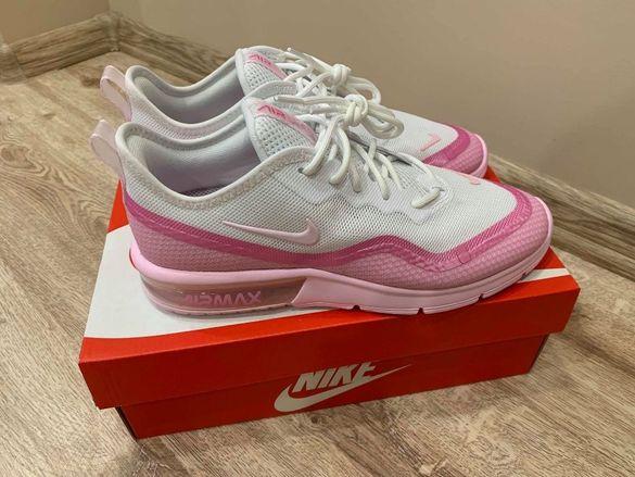 УНИКАЛНИ- Nike Air Max Sequent 4.5, 38 номер, 100% Оригинал