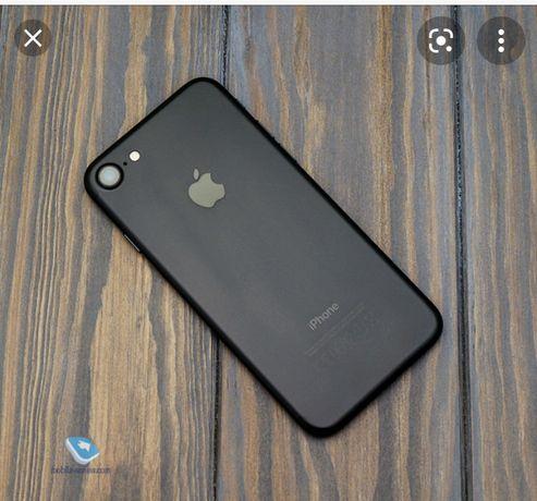 Iphone 7 32 Gb черный