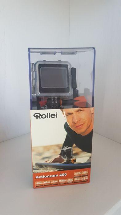Rollei Actioncam 400 camera video sport Odorheiu Secuiesc - imagine 1