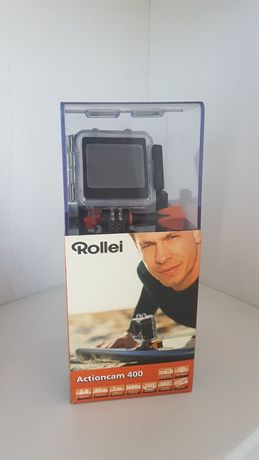 Rollei Actioncam 400 camera video sport