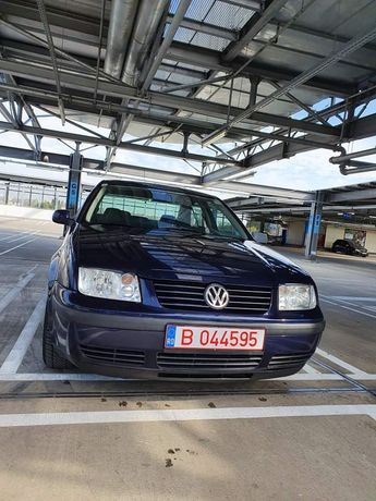 VW bora 1.6 benzina stare tehnica impecabila