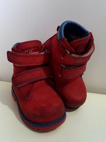 Детская обувь 21р