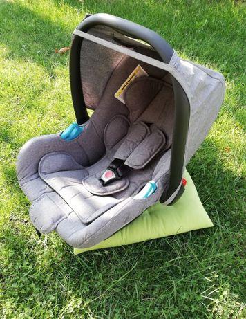 Бебешко столче за кола - кошница