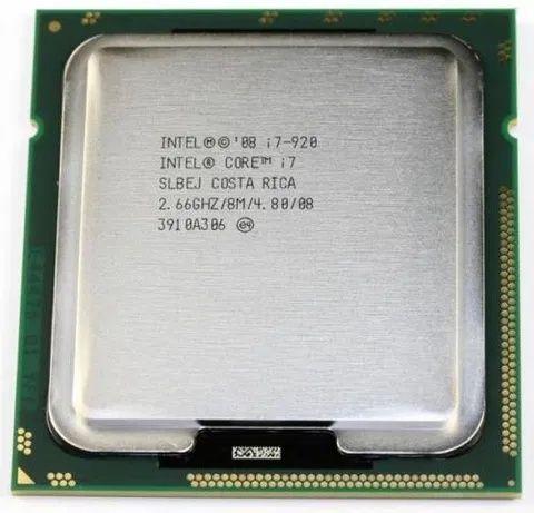 Vand procesor i7 920