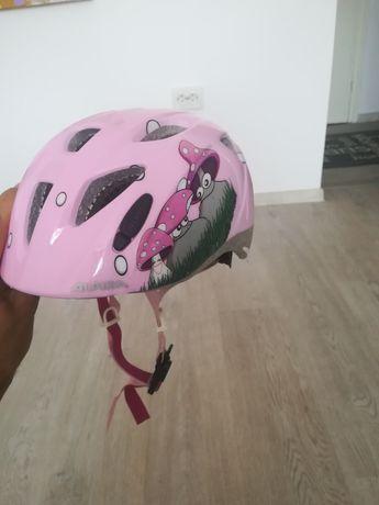 Casca / bicicleta/ fetite