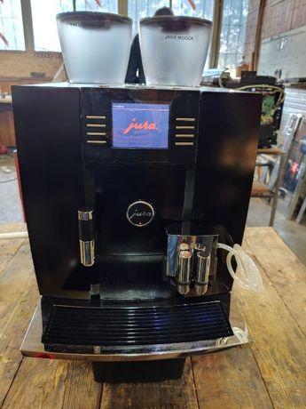Продаем кофемашину Jura X8 Giga
