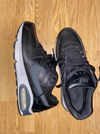Nike Air Command