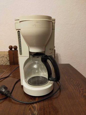 Кофеварка в отличном состоянии, почти новая